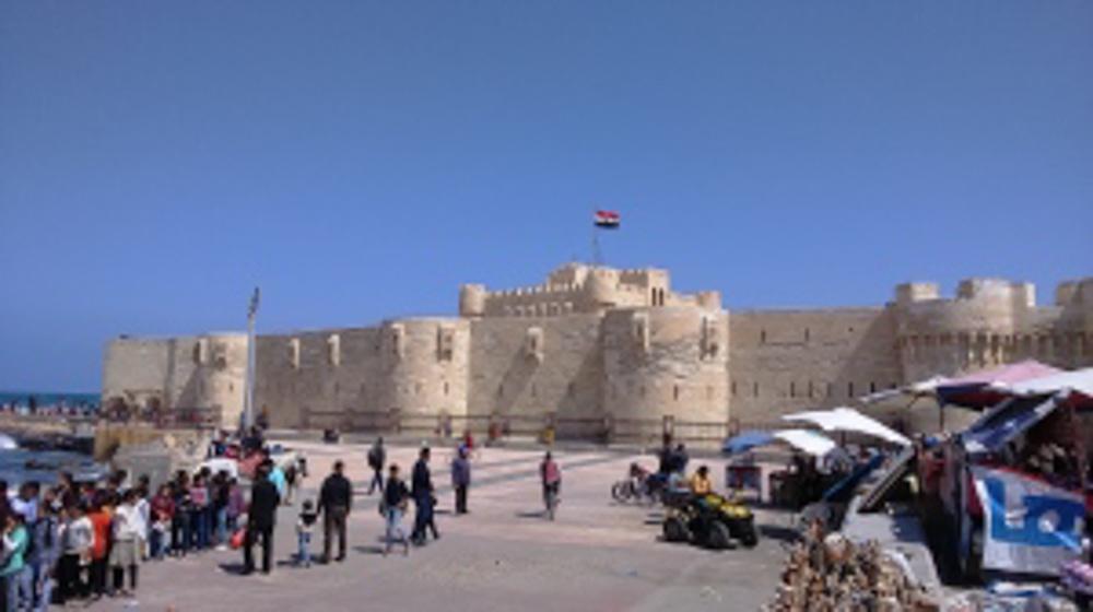 Каир-Александрия