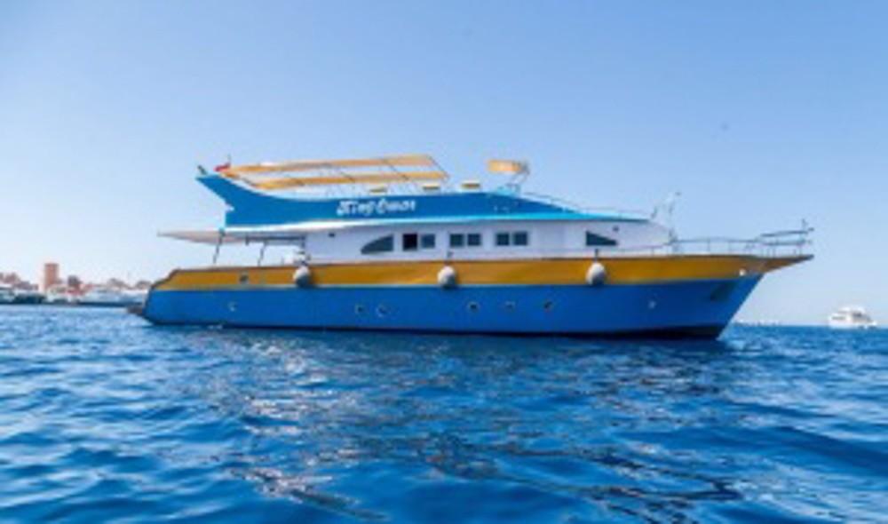 Яхта индивидуально