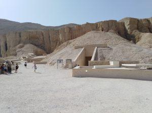 Храмы Луксора. 3 дня