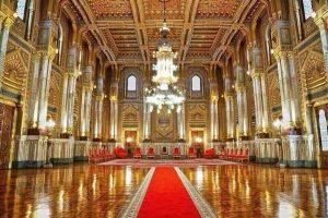 Дворцы Каира